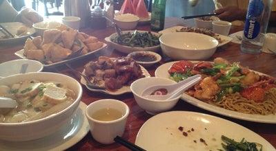 Photo of Chinese Restaurant X.O. Taste at 6124 Arlington Blvd, Falls Church, VA 22044, United States