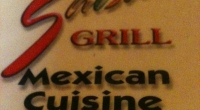 Photo of Mexican Restaurant Salsas Mexican Restaurant at 509 Springridge Rd, Clinton, MS 39056, United States