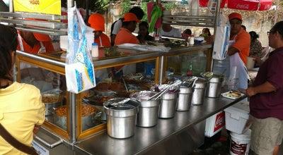 Photo of Food Truck Tacos de Guisado La Diana at Av. Universidad S/n, Acapulco de Juárez 39670, Mexico