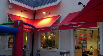 Photo of Ice Cream Shop La Veneciana at Av. Hipólito Yrigoyen 12986, Adrogué, Argentina