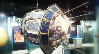 Photo of Science Museum Мемориальный музей космонавтики at Просп. Мира, 111, Москва 129626, Russia
