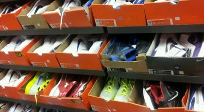 Photo of Outlet Store Nike Clearance Store at 1275 Marina Blvd, San Leandro, CA 94577, United States
