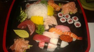 Photo of Sushi Restaurant Tokyo at Strakova 4, Bratislava 811 01, Slovakia
