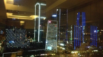 Photo of Hotel The Ritz-Carlton, Shenzhen at 116 Fuhua San Rd., Shenzhen, Gu 518048, China