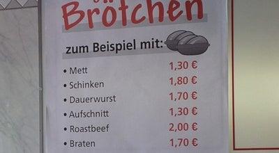Photo of Butcher Fleischwaren Kruse at Oskar-hoffmann-str. 32, Bochum 44789, Germany