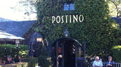 Photo of Italian Restaurant Postino at 3565 Mt Diablo Blvd, Lafayette, CA 94549, United States