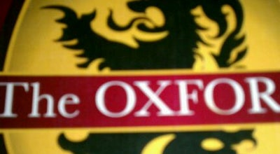 Photo of Gastropub The Oxford at 319 Fayettville St.,, Raleigh, NC 27601, United States