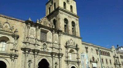 Photo of Church Basílica de San Francisco at Plaza De San Francisco, La Paz, Bolivia