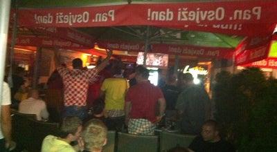 Photo of Cafe Caffe Bar Limun at Barčev Trg 16, Zagreb 10000, Croatia
