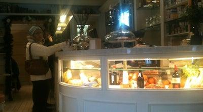 Photo of Cafe Brassai Bar at Via Di Panico 28, Roma 00186, Italy