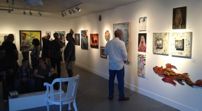 Photo of Art Gallery Tempus Projects at 4636 N Florida Ave, Tampa, FL 33603, United States