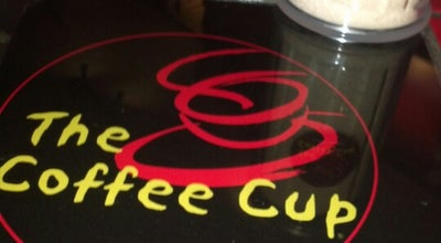 Photo of Cafe The Coffee Cup at C.c Plaza Merliot, Santa Tecla, El Salvador