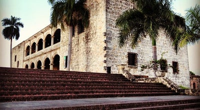 Photo of Historic Site Alcázar de Colón at Plaza España, Santo Domingo 10210, Dominican Republic
