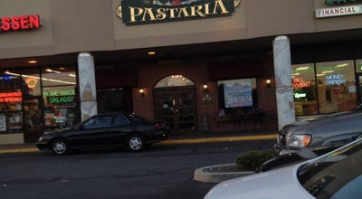 Photo of Italian Restaurant Medford Pastaria at 3209 Horseblock Rd, Medford, NY 11763, United States