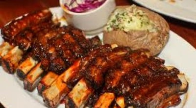Photo of Steakhouse Tony Roma's Ribs, Seafood & Steaks at G-29(ii), G-32 & G-33, Ground, Petaling Jaya 47800, Malaysia