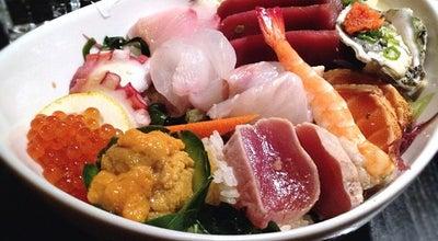 Photo of Sushi Restaurant Sushi Yasaka at 251 W 72, New York, NY 10023, United States