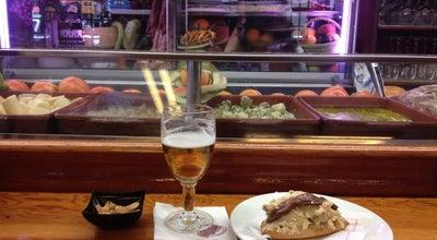 Photo of Tapas Restaurant Cervecería El Cantó at C. Alemania, 26, Alicante 03003, Spain