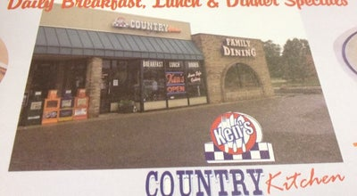 Photo of American Restaurant Ken's Country Kitchen at 40280 Hayes Rd, Clinton Township, MI 48038, United States