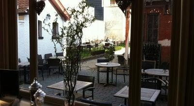 Photo of Tea Room 't Koetshuis at Molenstraat 19, Blankenberge 8370, Belgium