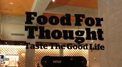 Photo of Cafe Food For Thought at #b1-00, Singapore Botanic Gardens, Singapore 259569, Singapore