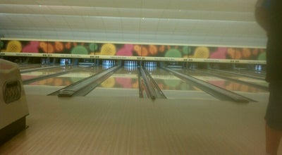 Photo of Bowling Alley Highland Park Bowl Inc. at 4204 Avenue Of The Cities, Moline, IL 61265, United States