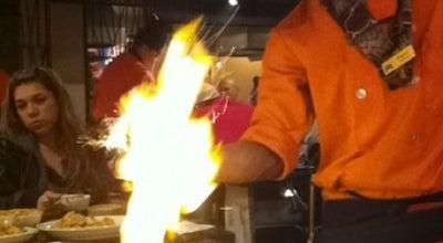 Photo of Japanese Restaurant Shogun Teppan Steak & Sushi at 275 Teller St #130, Corona, CA 92879, United States