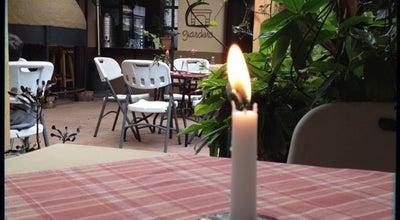 Photo of Italian Restaurant Ristorante Giardino at 6ta Calle Y 14 Ave. Quetzaltenango, Guatemala, Guatemala