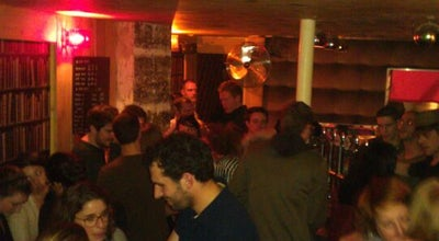 Photo of Bar Les Tonneaux Parisiens at 12 Rue De Mazagran, Paris 75010, France