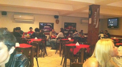 Photo of Burger Joint Bokinha at Rua Independência, 503, Passo Fundo, Brazil