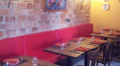 Photo of Mediterranean Restaurant Dalí Cocina at R. Feliciano Gomes, 172 Derby, Recife 52010-240, Brazil