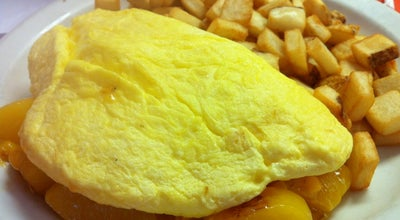 Photo of Breakfast Spot Goody Goody Omelet House at 3817 Market St, Wilmington, NC 28403, United States