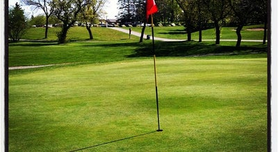Photo of Golf Course Shaganappi Golf Course at 1200 26 St Sw, Calgary, AB T3C 1K1, Canada