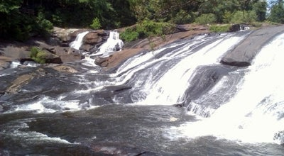 Photo of Park High Falls State Park at 76 High Falls Park Dr, Jackson, GA 30233, United States