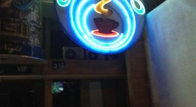 Photo of Coffee Shop Sada Al Tahlia | صدى التحلية at Prince Abdulaziz Bin Musaed Bin Jalowey St., Riyadh 7636, Saudi Arabia