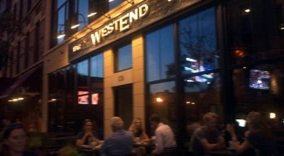 Photo of Sports Bar WestEnd at 1326 W Madison St, Chicago, IL 60607, United States
