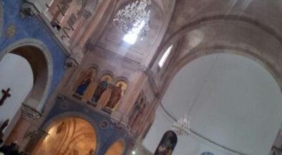 Photo of Church Parroquia San José at 6, La Plata 1900, Argentina