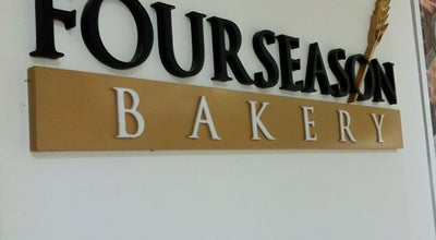 Photo of Bakery Four Season Bakery at Straits Quay, Tanjung Tokong 10470, Malaysia