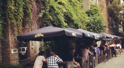 Photo of Bar Strongroom Bar at 120-124 Curtain Rd, Shoreditch EC2A 3SQ, United Kingdom