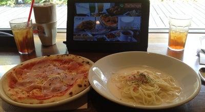 Photo of Italian Restaurant タルタルーガ 今之浦店 at 今之浦3-12-12, 磐田市 438-0086, Japan