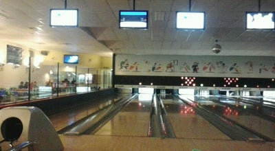 Photo of Bowling Alley Pizza Bowling at R. Bar. De S. Marcelino, 111, Juiz de Fora 36025-150, Brazil