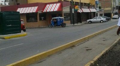 Photo of Italian Restaurant La Boutique de las Pastas at Av. Oscar R. Benavides 4816, Bellavista 2, Peru
