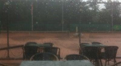 Photo of Tennis Court Tennis Vereniging Hoofddorp at Prins Hendriklaan 35, Hoofddorp 2132 DR, Netherlands