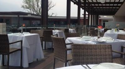 Photo of Italian Restaurant Modenese at Ricardo Margain, Garza García, Mexico