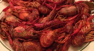 Photo of Cajun / Creole Restaurant Desire Oyster Bar at 300 Bourbon St, New Orleans, LA 70130, United States