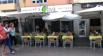 Photo of Spanish Restaurant La Oliva at C. Prudencio Morales, 15-19, Las Palmas de Gran Canaria 35009, Spain