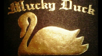 Photo of Bar The Mucky Duck at 479 Alvarado St, Monterey, CA 93940, United States