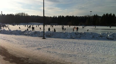 Photo of Park William Hawrelak Park at 9930 Groat Rd, Edmonton, Al T5M 3K1, Canada
