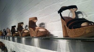 Photo of Shoe Store Matt Bernson Tribeca at 20 Harrison St, New York, NY 10013, United States