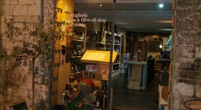 Photo of Wine Bar Osteria A Priori at Via Dei Priori, 39, Perugia, Italy