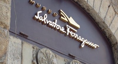 Photo of Museum Museo Salvatore Ferragamo at Piazza Santa Trinita 5r, Firenze 50123, Italy